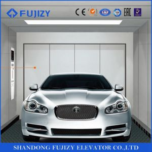 Fujizy Car Elevator with Vvvf Function Transport Car pictures & photos