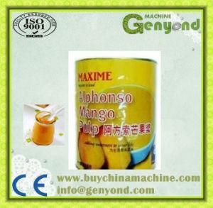 High Efficient Mango Jam Processing Line pictures & photos