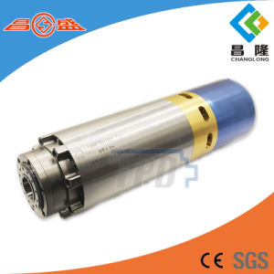5.5kw Air Cooled Atc Three Phase Asynchronous Spindle for CNC Router pictures & photos