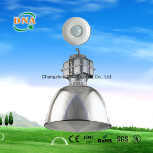 85W 100W 120W 135W Induction Lamp Motion Sensor High Bay Light pictures & photos