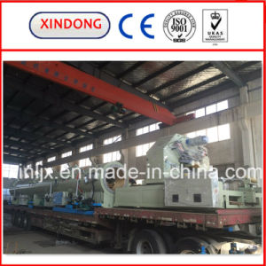 800mm HDPE Large Pipe Production Line Pipe Making Machine pictures & photos