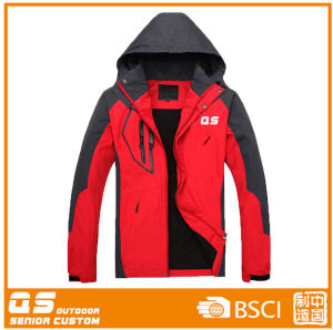Women′s and Men′s Sports Windproof Jacket pictures & photos