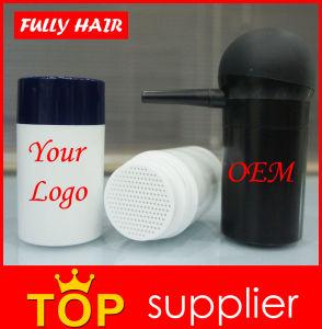 FDA Standard Fully Keratin Hair Buillding Fiber Powder Hot Selling in EU Market pictures & photos