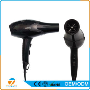 2017 New Professional Hair Dryer Blow Dryer 2 Speeds 3heat Setteing AC Motor Ce CB RoHS pictures & photos