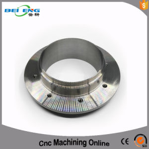Customized CNC Aluminum Ring Precision Aluminum Machining Parts for Motorcycle pictures & photos