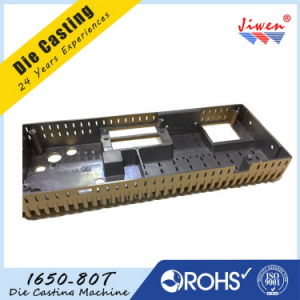 Vehicle Navigation System Radiation Fin /Cooling Fin /Heat Sink pictures & photos