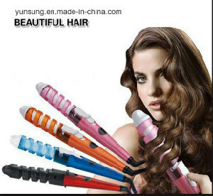 Beauty Machine Home Use Hair Curler Wand pictures & photos