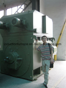 0.18-200kw Squirrel Cage Three Phase 380V 50Hz Motor pictures & photos