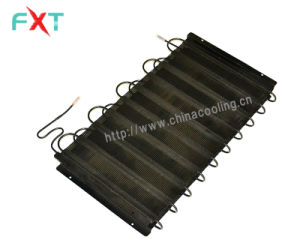 Cold-Rolled Plate Condenser Refrigerator Parts pictures & photos