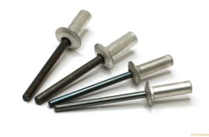 Stainless Steel Pop Rivets Machine Manufacturer pictures & photos