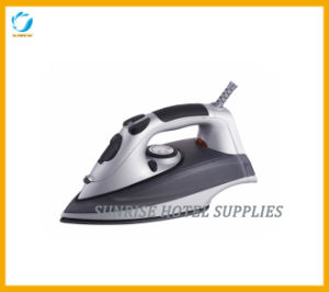Hotel Use Black Steam Iron with Auto-Shut off System pictures & photos