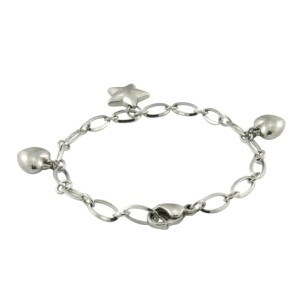 Stainless Steel Sea Life Jewelry Accept Custom Bangle pictures & photos