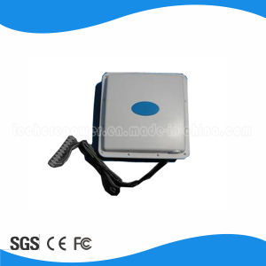 2.45GHz Long Range Reader for Active RFID Card/Tag pictures & photos