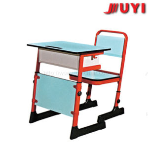 School Desk and Chair School furniture Chair Matel Frame pictures & photos