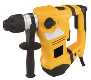 Electric Rotary Hammer 1800W Hammer Drill (TW-DS36K) Max. 40mm for Wood, Max. 36mm for Concrete, Max. 13mm for Metal pictures & photos
