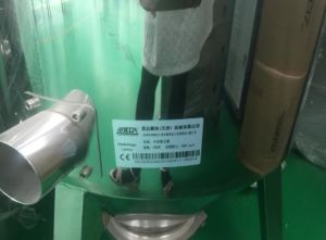 Cleaning Machine for Plastic Auxiliary Machine pictures & photos