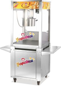 Gold Medal Popcorn Machine /Popcoren Maker/Popcorn Popper pictures & photos