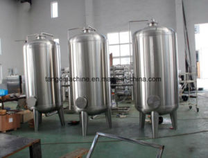 Water Treatment Plant for Packaged Drinking Water pictures & photos