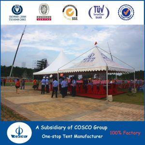 Cosco Advertising Tent for Car Show pictures & photos