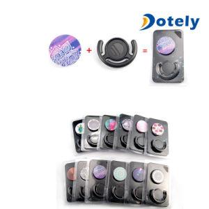 Universal Secure Pop Ring Socket Grip Mobile Holder pictures & photos