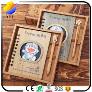 Charming Business Gift Sets for Name Card Holder and Metal Keychain and Pen and Key Organizer and Card Case with Slap-up Watch Box pictures & photos