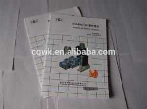 Cummins Nta855 Engine Manual 3166153 pictures & photos