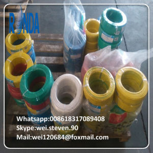 PVC Insulation Copper Electrical Building Wire pictures & photos
