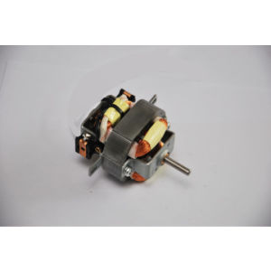 220/110V AC Universal Hair Dryer Motor pictures & photos