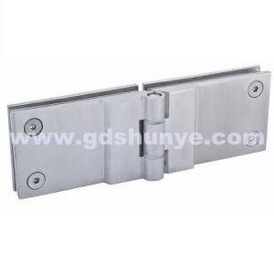 Stainless Steel Hinge for Glass Folding Door (SA-0401)