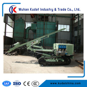 KDQ-Z120Y Crawler Down The Hole Drill (DTH Drill) pictures & photos