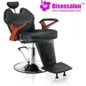 Comfortable High Quality Beauty Salon Furniture Barber Chair (B8739)