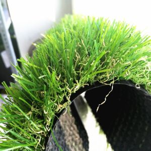 Four Colours Hot Sale Artificial Turf for Garden and Home