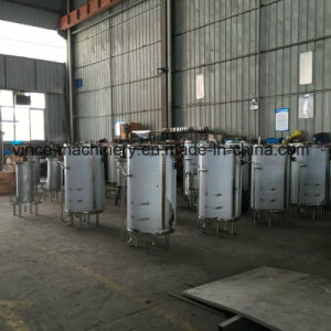 High Quality Coil Type Juice Sterilizer pictures & photos