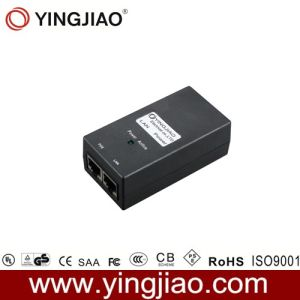 12W Poe Switching Power Adapter with Ce UL pictures & photos