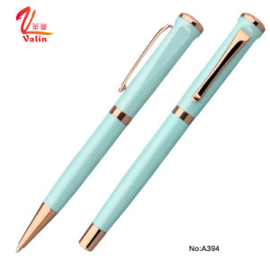 Metal Promo Pens Luxury Ball Point Pen and Roller Pen pictures & photos