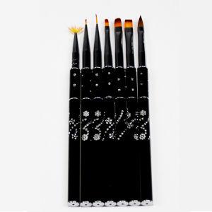 Nail Brush, Nail Art, Kolinsky Brush, Nail Brush Set, Nail Art Brushes pictures & photos