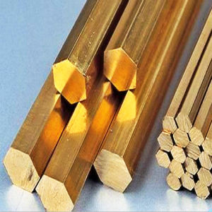 Brass Rod Material in All Kind of Shape, Brass Round Bar pictures & photos