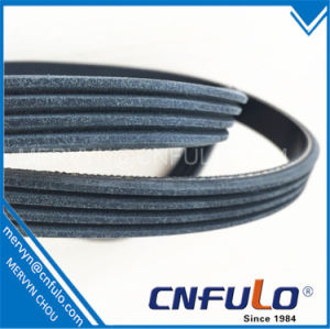 Pk Belt, Multi V Belt, Poly V Belt pictures & photos