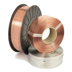 103023c10 Copper Stitching Wire for Making Staples, Paper Clip pictures & photos