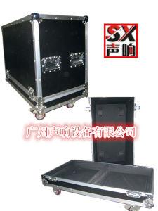 """Audio Speaker Flight Case for Single 15"""" Speaker pictures & photos"""