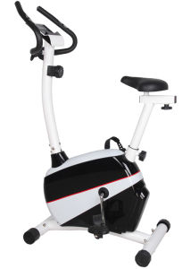 Fitness Machine Cycling Magnetic Upright Bike pictures & photos