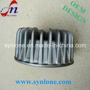 Aluminum Investment Casting Cover pictures & photos