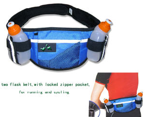 Sports Hydration Water Belts for Running (BSP11624) pictures & photos