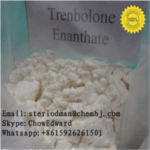 Human Growth Steroid Powder Muscle Building Tren Enanthate Trenbolone Enanthate pictures & photos