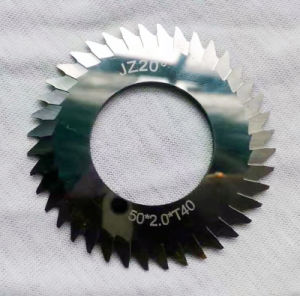 Knife Cutter Jz25/51*2.4*T24 for PCB Cutting Machine pictures & photos