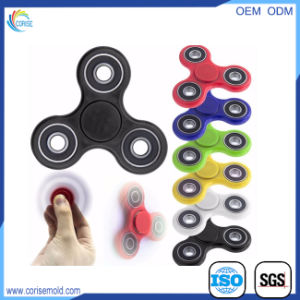 Customized 1 Color Logo Hand Fidget Bearing Spinner pictures & photos