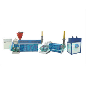 Waste Plastic Recycle Granulator Machine pictures & photos