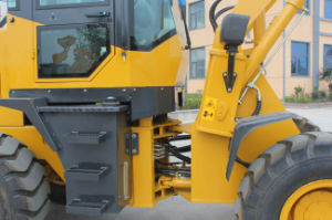 78HP Multifunctional Wheel Loader pictures & photos