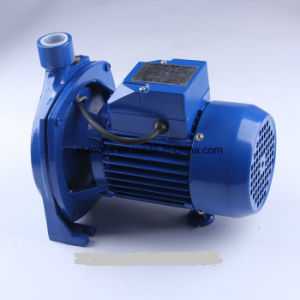 Surface Self Priming Centrifugal Agricultural Water Pump Cpm130 0.37kw pictures & photos