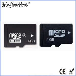 Real Full Memory Capacity 4GB Micro SD Card (TF 4GB) pictures & photos